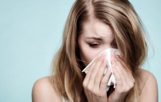 Gripe no verão - Como tratar e prevenir